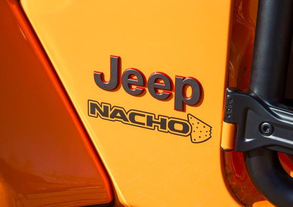 jeep nacho