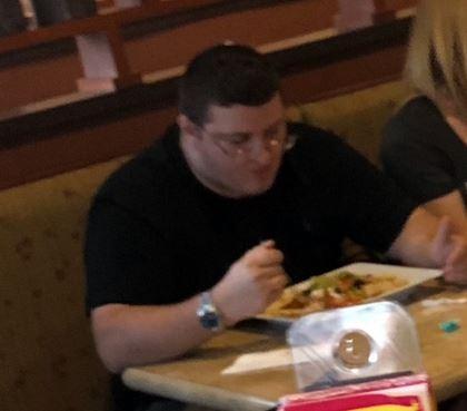 nacho fail